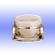 水晶罐-橢圓