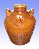 陶瓷酒甕(榮)